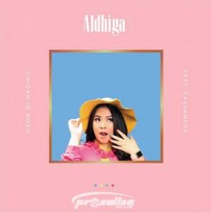 Aldhiya feat Cassandra - Nada di Nadiku