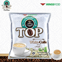 Top White Coffee
