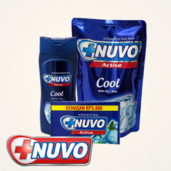 NUVO ACTIVE