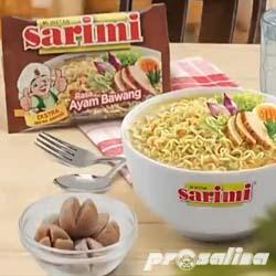 Sarimi
